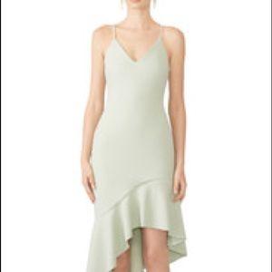 Elliatt mint Artemis dress